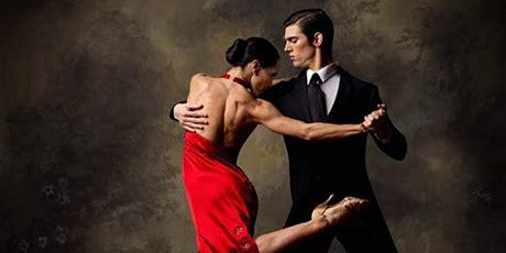 Argentine Tango Improvers Saturday Spring Workshops tickets