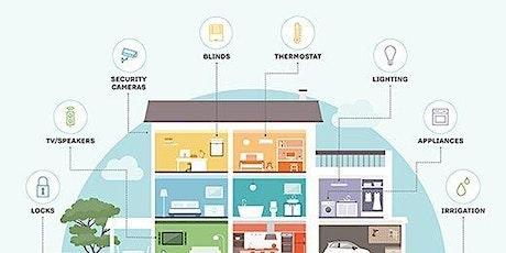 SMART HOUSE AND AUTOMATION biglietti