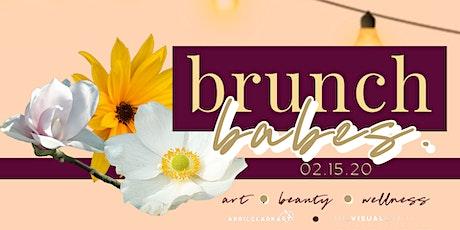 Brunch Babes. 02.15.20 tickets