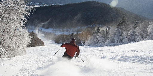 Waterville Valley Ski + Stay Weekend