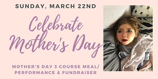 Mothers day fundraiser for Heidi.