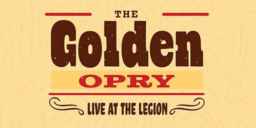 The Golden Opry