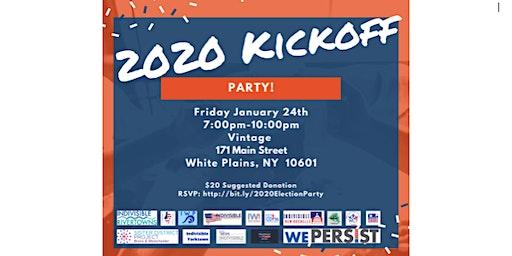 2020 Kickoff Party