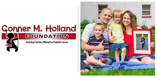 2020 Conner M Holland Foundation 5th Annual Gala