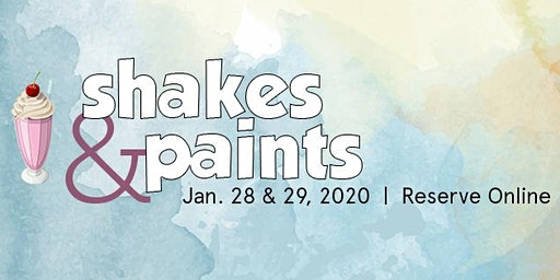 Shakes and Paints