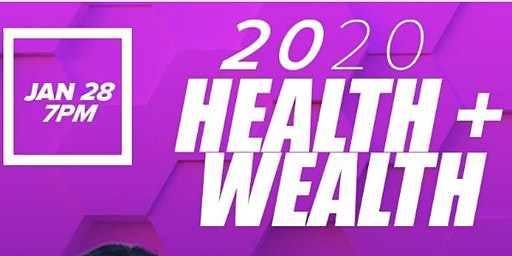 2020 Health & Wealth