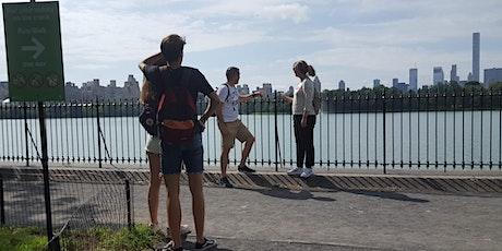 Central Park Bike Tour tickets