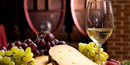 Upscale Wine Tasting Social