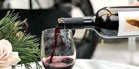 Long Shadows Vintners Wine Dinner tickets