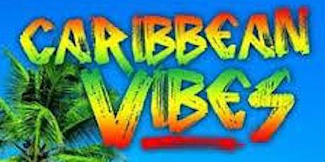 Caribbean Vibes Tash tickets