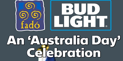 Australia Day Celebration & Fundraiser