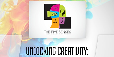 UNLOCKING CREATIVITY: Priming For The Onset Of Design tickets