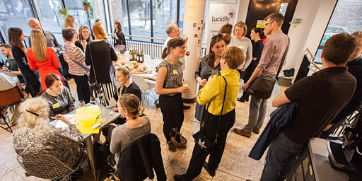 Lucidity networking evening