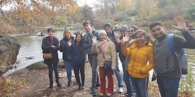 The Central Park Walking Tour