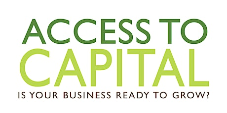 TRBT Access To Capital Workshop tickets