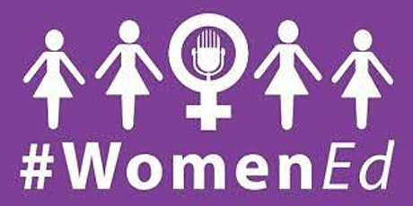 #WomenEd Northern Ireland International Womens' Day Unconference tickets