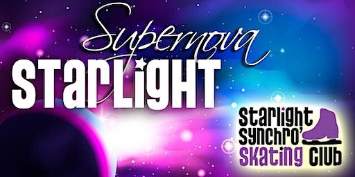 Starlight Synchro Skating Club Show 2020