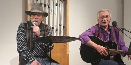 A Musical Biography of Waylon Jennings with Taelen Thomas and Bill Sparkman tickets