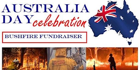 Australia Day Celebration & Bushfire Fundraiser tickets