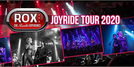 ROX! Europa's Nummer 1 Tribute to Roxette Waldmössingen Tickets