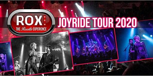 ROX! Europa's Nummer 1 Tribute to Roxette Waldmössingen
