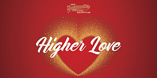 Spartanettes Showcase: Higher Love