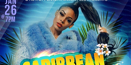 Garvin Caribbean Vibes Party tickets