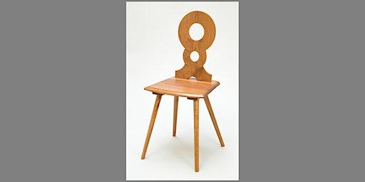 Handmade Furniture & Decorative Objects by Ellen Kaspern