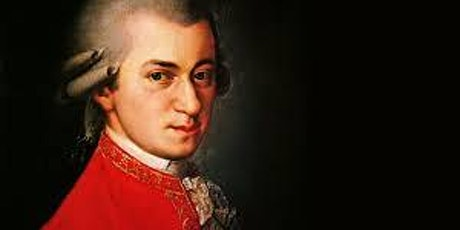 Mozart 2020: Clarinet Concerto and Requiem tickets