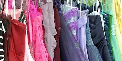 Fabulous Fashion Show & Pop Up Shop - Formal Wear for Men and Women