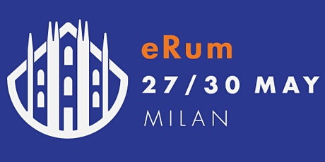 European R users meeting 2020 (eRum2020) biglietti