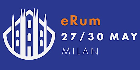 eRum2020 on site conference (cancelled and turned into virtual conference) biglietti