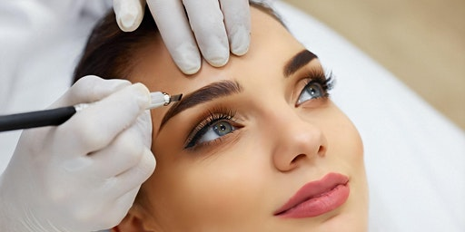 Microblading (2 Days) Certified Training