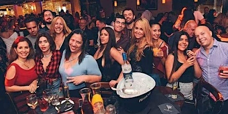 FREE COVER AT BLUE MARTINI BRICKELL. MEET PEOPLE & JOIN OUR BOTTLES IN VIP! tickets