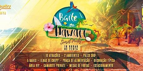 Baile do Hawaii no Paineras - Sunset Party ingressos