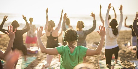 Sunday Sunset Yoga with Sarah! tickets