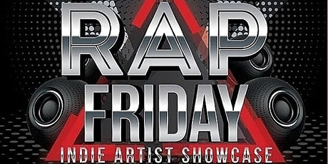 lowkey.themission presents: #RapFridayAtl tickets