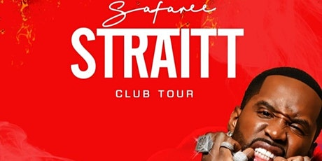 "Safaree Ricky Blaze & Friends ""STRAITT"" Club Tour @ Icon Night Club tickets"