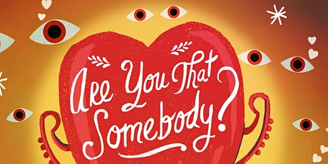 Are You That Somebody? tickets
