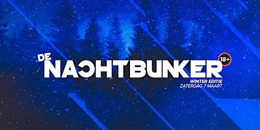 De Nachtbunker // Winter Editie
