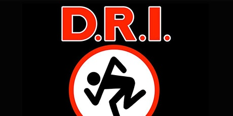 D.R.I. @ Holy Diver entradas