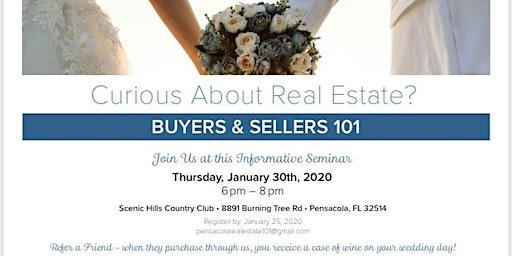 Buyers Sellers 101 Seminar