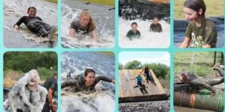 FIN FUN MUD RUN 2020 tickets