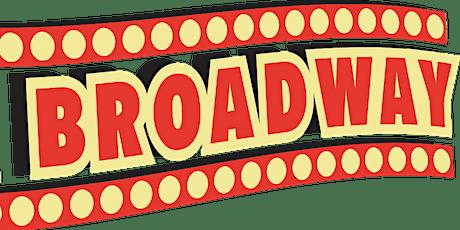 Broadway in ASL Training Seminar tickets