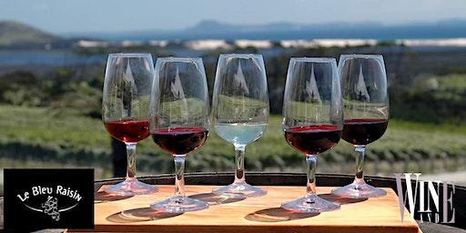 Montréal: Initiation au Vin & Wine 2020