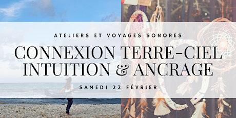 Ateliers Connexion Terre-Ciel tickets