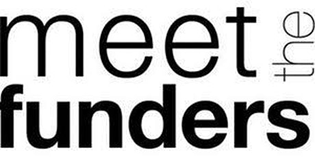 Meet the Funders tickets