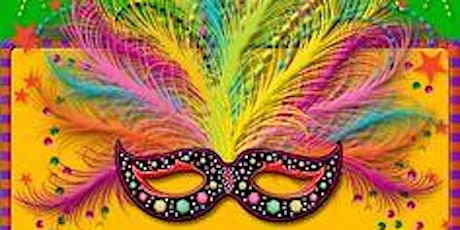 The Big Easy Mardi Gras Bash at The Watchung Arts Center tickets
