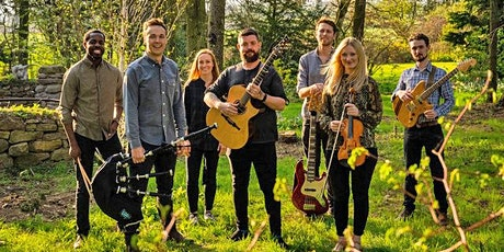 Celtic Worship Band at Dunfermline in Viewfield Baptist Church tickets