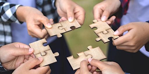 Strategies for Refugee Sponsor Group Effectivenes